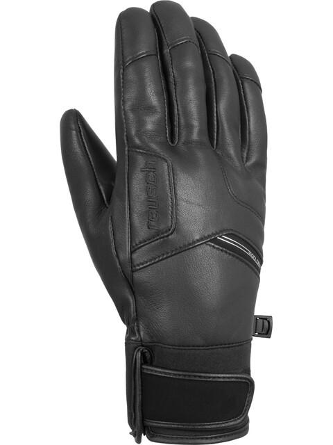 Reusch Golden Crest Gloves black